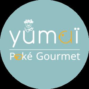 Logo Yumai bleu clair 06